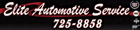 Elite Automotive Service